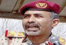 صورة عاجل: الحوثي يعرض استعداده للإفراج عن وزير الدفاع السابق محمود الصبيحي