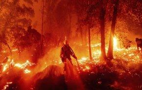 صورة تحذيرات من عودة أسوأ حرائق في تاريخ كاليفورنيا