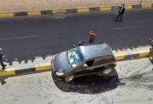 """صورة عاجل: أكثر من 30 طلقة تخترف جسد وزير الشباب والرياضة بحكومة الحوثيين.. وهذا آخر ما قاله """"حسن زيد"""" قبل اغتياله بدقائق"""