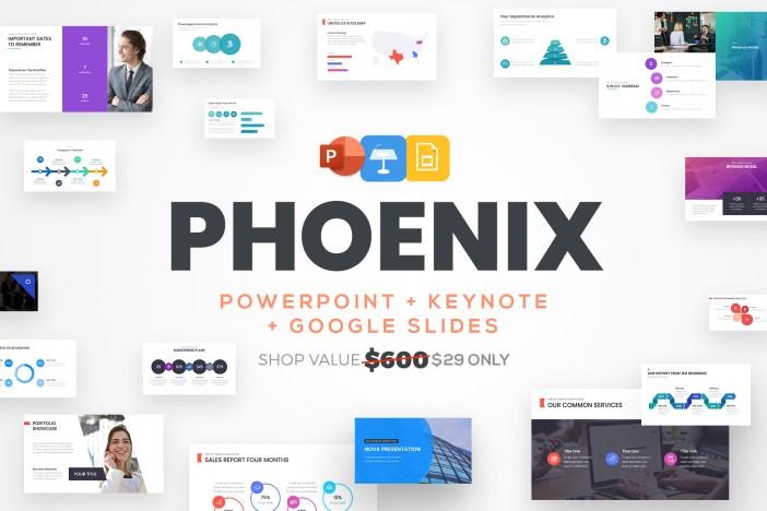 Best Google Slides