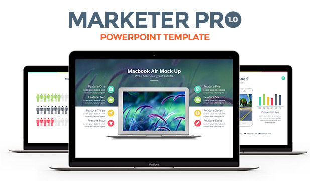 PowerPoint Template, Keynote Themes, Google Slides Themes