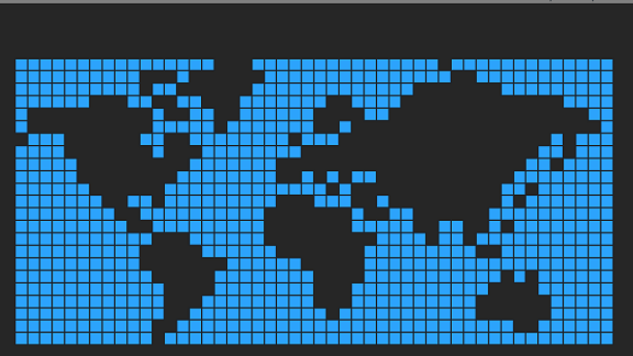 World Map PowerPoint