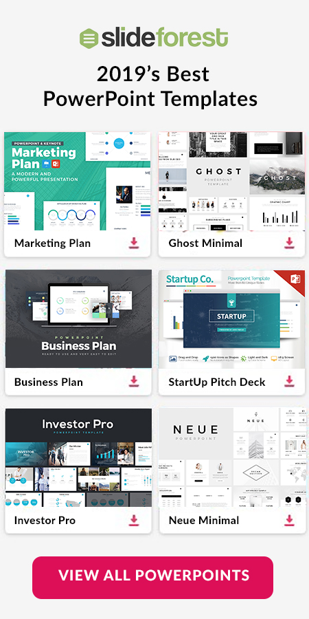 Slideforest PowerPoint Templates