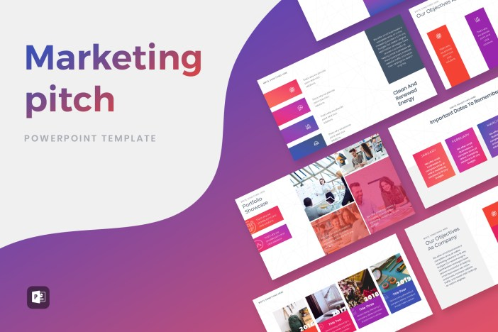 20 Best Business Powerpoint Templates In 2019