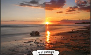 Lens ND & Polarizing Filters Profile
