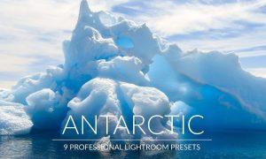 Antarctic Lr Presets 2988175