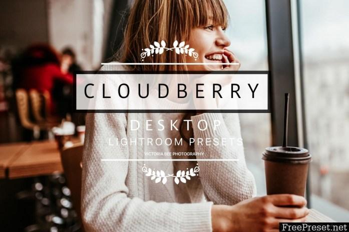 Desktop Lightroom Presets CLOUDBERRY 3212281