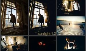 Dmitry Rogozhkin – Happy New Year Lightroom Presets