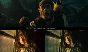 Dmitry Rogozhkin – Presets for Movies Lightroom Presets
