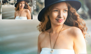 Flare And Bokeh Lightroom Presets