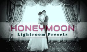 Honeymoon Lightroom Presets 3020955