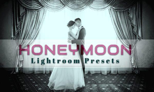 Honeymoon Lightroom Presets 3020955
