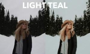 Innate Light Preset Pack 1