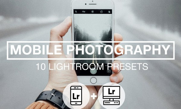 Lightroom Presets PC Mac + Mobile