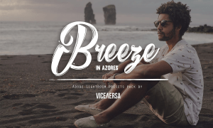 Breeze in Azores - Lightroom Presets 2739578