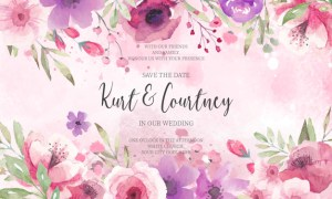 beautiful-wedding-card-with-watercolor-background_3928415