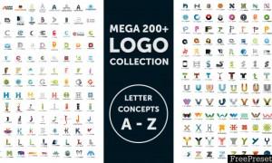 Mega logo collection 2958067