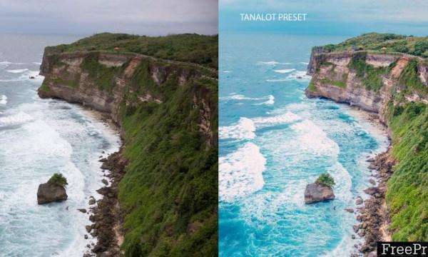 Bahamas Photographer - Bali Collection Lightroom Presets