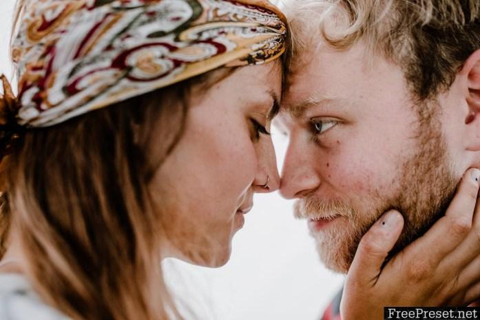Beloved Stories - Maria & Linda Lightroom & ACR Presets