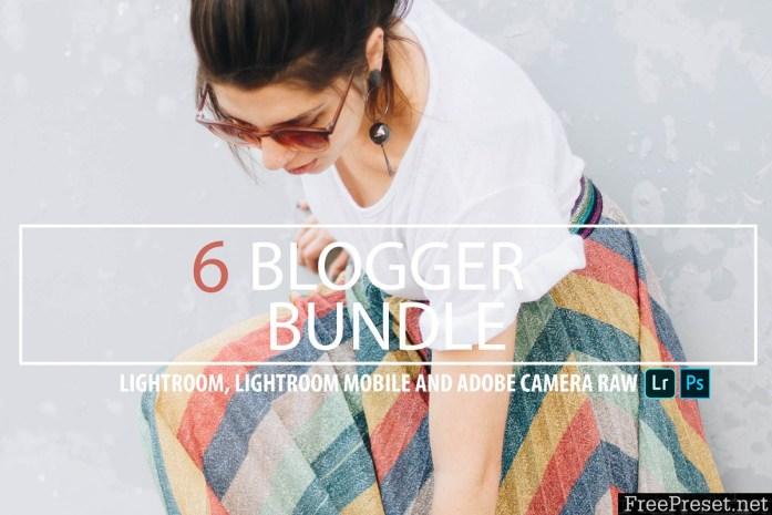 Blogger Bundle Presets 3338193