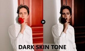 Dark Skin Tone - PS Action 3519511