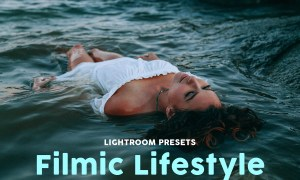 Filmic Lifestyle Lightroom Presets 2965992