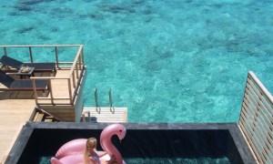 Pilot Madeleine - Maldives Desktop & Mobile Presets