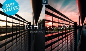 15 Mobile + PC Lightroom Presets 3676604