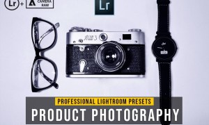 30 Product Photography Lr Presets 3701709