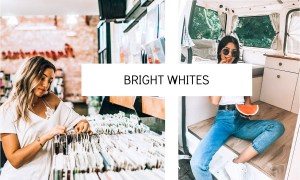 Desktop Lightroom Preset BRIGHT 3628697