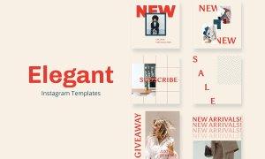 Elegant Instagram 3600452