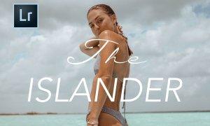 The Islander - Presets pack 2683582