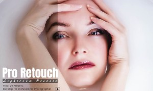 20 Pro Retouch Lightroom Presets 2078183