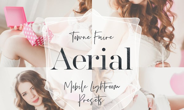 Aerial - Mobile Lightroom Presets 3761980