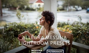 Allegra Messina Lightroom Presets
