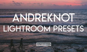 Andreknot Lightroom Presets