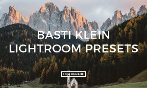 Basti Klein Lightroom Presets