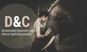 Cinematic Effects Lightroom Presets 2477949