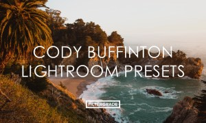 Cody Buffinton Lightroom Presets