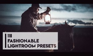 Fashionable Lightroom Presets 3763149