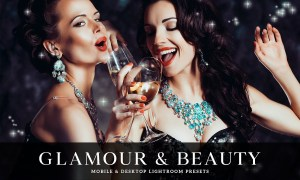 Glamour & Beauty Lightroom Presets 3758427