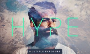 Hype | Multiple Exposure FX 2CWWSG