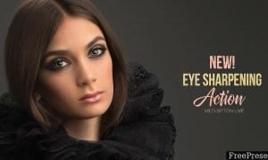 Meg Bitton — Magical Eye Sharpening Action