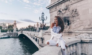 SERGEYKBN & ANYUTA RAI - France LR Presets Collection