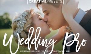 Wedding Pro Lightroom Presets UWPGKT