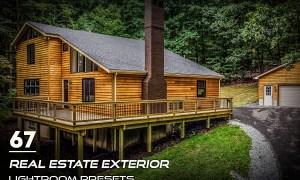 67 Real Estate Exterior Presets 3876194
