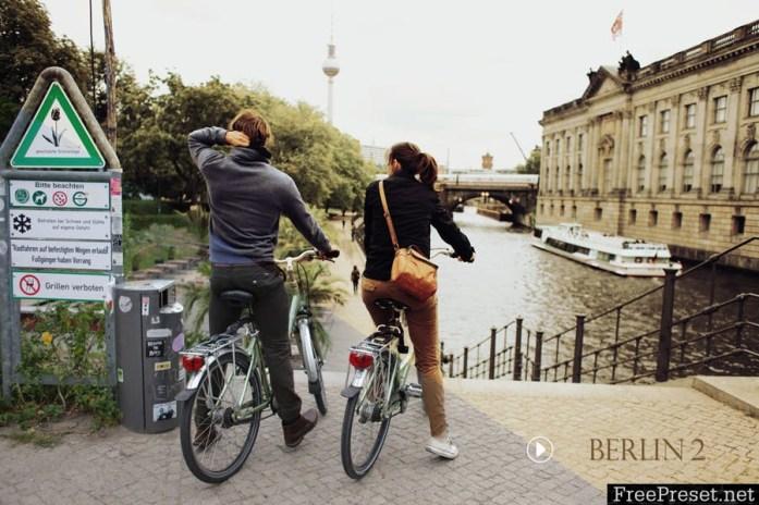 Berlin Photoshop Actions LBKUBS