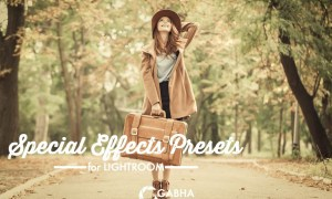 Special Effects Presets Lightroom 327848