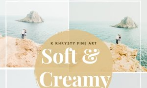 10 SOFT & CREAMY Lightroom Presets 3893994