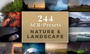 244 ACR Presets - Nature & Landscape 1933849